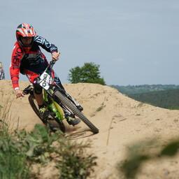 Photo of Scott MCFARLANE at Crowborough (The Bull Track)