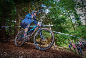 Photo of Stuart MCCARTHY (gvet) at Ashcombe
