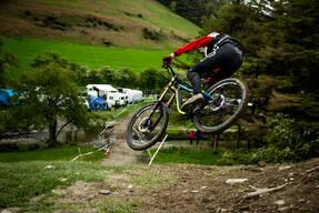 Photo of Ethan ORAM at Berwyn