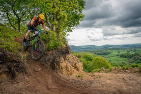 Photo of Matthew SCHOLEY at Boltby