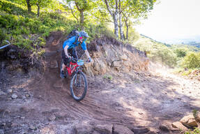 Photo of Lachlan WILKINSON at Boltby