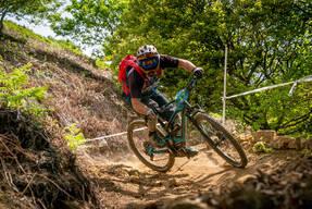 Photo of Chris ASHWORTH at Boltby