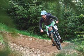 Photo of Scott KELLY at Innerleithen
