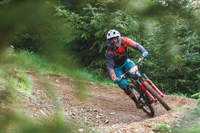 Photo of Matthew JONES (mas) at Innerleithen