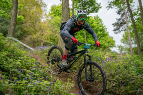 Photo of Daniel HOSKIN at Boltby