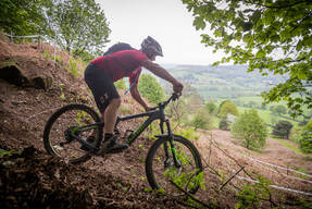 Photo of Louis STAINTHORPE at Boltby