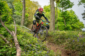 Photo of Geoff NEEDHAM at Boltby