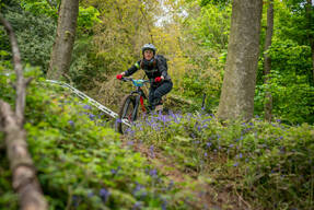 Photo of Sarah WEIR at Boltby