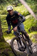 Photo of Dan GILMORE at Innerleithen