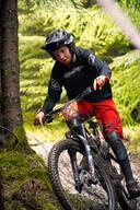 Photo of Scott ALLAN (sen) at Innerleithen