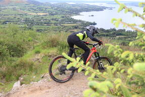 Photo of Colin HAYDEN at Killaloe