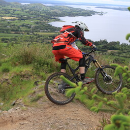 Photo of Fionn MATHEWS at Killaloe, Co. Clare