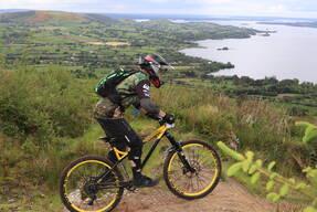 Photo of Ray GEOGHEGAN at Killaloe, Co. Clare