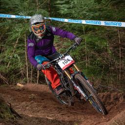 Photo of Gareth HAYWOOD at Ashcombe