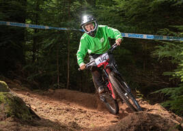 Photo of Dylan GORRIN at Ashcombe