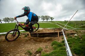 Photo of Craig BROOKER at Berwyn