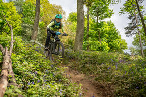 Photo of Emily THOMSON at Boltby