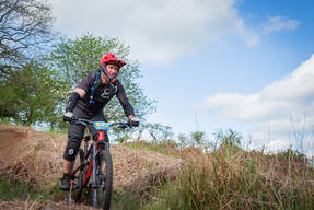 Photo of Lee STAINTHORPE at Boltby