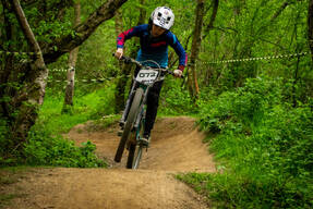 Photo of Hadley COPPARD at Crowborough