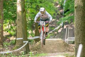 Photo of Sam VINER at FoD