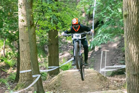 Photo of Jake PINNELL at FoD