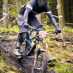 Photo of Drew ARMSTRONG at Innerleithen