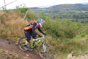 Photo of Kevin MCCAFFREY at Killaloe, Co. Clare
