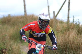 Photo of Ken SOMERVILLE at Killaloe
