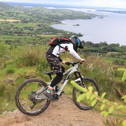 Photo of Mark O'CONNOR at Killaloe, Co. Clare