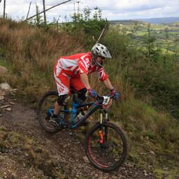 Photo of Radek BLAHA at Killaloe, Co. Clare
