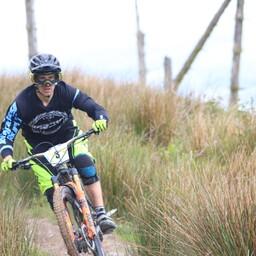 Photo of Ian COATES (elt) at Killaloe, Co. Clare