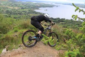 Photo of Tommy HUTCHINSON at Killaloe