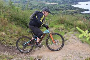 Photo of Alan REDMOND at Killaloe