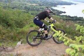 Photo of Stephen HICKEY at Killaloe, Co. Clare