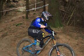 Photo of Hannah HARVEY at Killaloe
