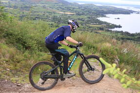 Photo of Stephen BRYAN at Killaloe, Co. Clare