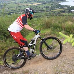 Photo of Ryan CALLAGHAN at Killaloe, Co. Clare