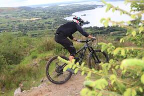 Photo of Mantas DAINYS at Killaloe, Co. Clare