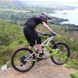 Photo of Scott ROBERTS at Killaloe, Co. Clare