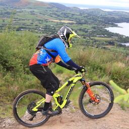 Photo of David MEADE at Killaloe, Co. Clare