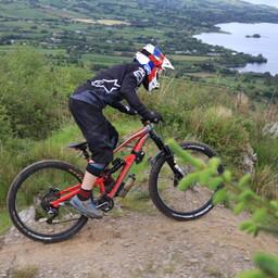 Photo of Jacob WRIGHT at Killaloe, Co. Clare