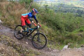 Photo of Marcus SWAIL at Killaloe