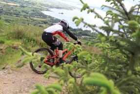 Photo of James BRODISON at Killaloe