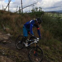 Photo of Brendan O'HANLON at Killaloe, Co. Clare