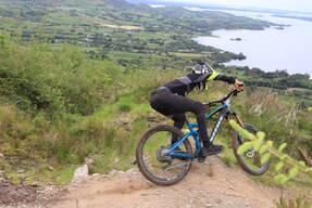 Photo of Ronan DUNNE (jun) at Killaloe, Co. Clare