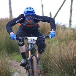 Photo of Danny BICHARD at Killaloe, Co. Clare
