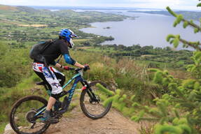 Photo of Emmet BRIEN at Killaloe, Co. Clare