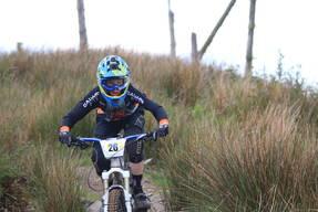 Photo of Cian BICHARD at Killaloe