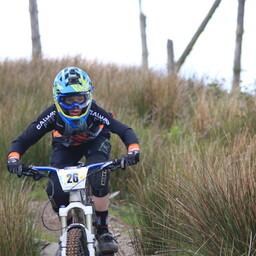 Photo of Cian BICHARD at Killaloe, Co. Clare