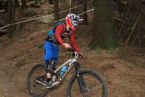 Photo of Alex HENRY at Killaloe
